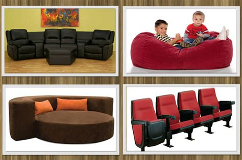 movie room recliners popular media room seating furniture gnewsinfo com