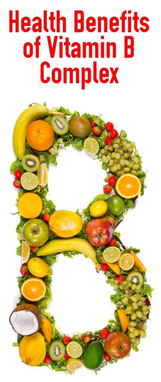 Vitamin B Complex health benefits of vitamin b complex uses of vitamin b