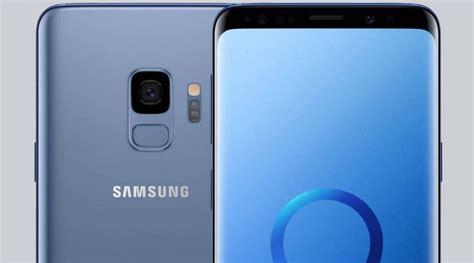 Hp Samsung Galaxy S9 Samsung Galaxy S9 Na Renderach W Wysokiej Jako蝗ci