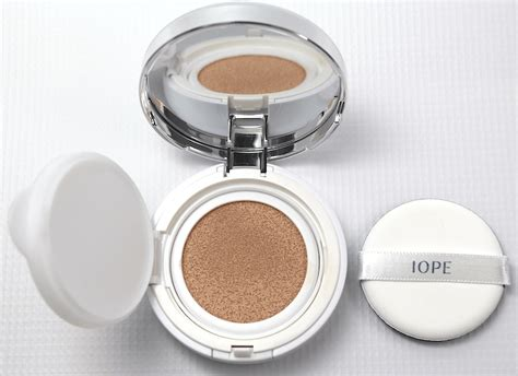 Air Cushion Foundation Dewy Finish how to choose a cushion compact foundation