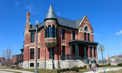 Ransom House by 11 Projects Happening In Detroit That Are Not The New