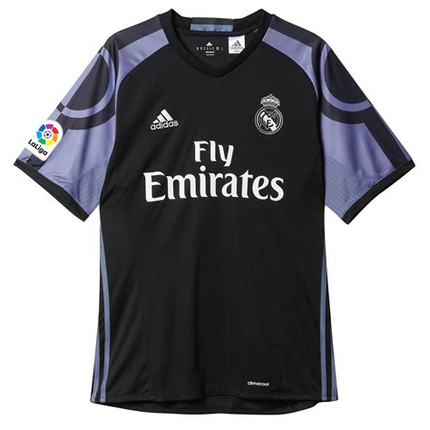Real Madrid Original 3 adidas real madrid 2016 2017 sezonu 3 ma 231 formas箟 ai5139