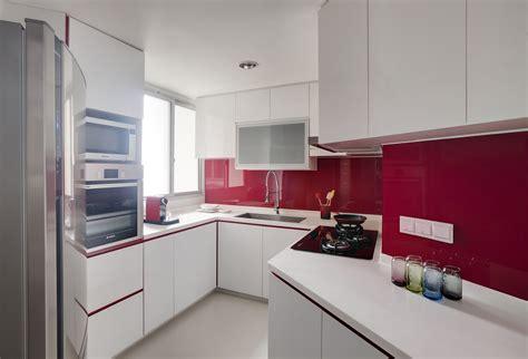 easy to clean kitchen backsplash backsplash ideas for an easy clean kitchen asiaone news