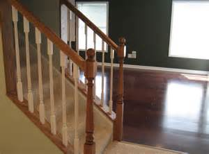 Basement Stair Railing Code by Share Images Frompo
