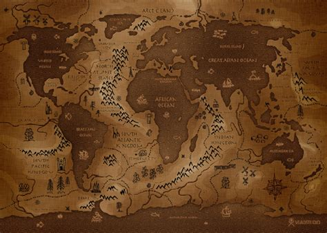 cool maps inversed world map wallpaper png