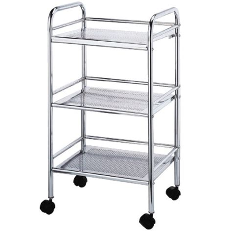 Bathroom Storage Trolley 3 Tier Bathroom Trolley 65014 6612 Furniture In Fashion