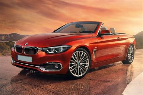 bmw  series convertible review specs price bmw