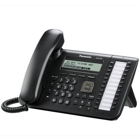 Voice Desk Phone by Desk Phone Panasonic Desk Phone