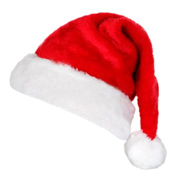 animated christmas tree hats santa claus hat png transparent images png all