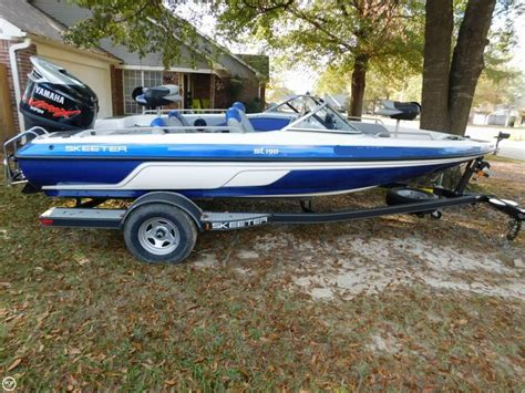 used skeeter bass boats for sale in missouri used skeeter bass boats for sale page 2 of 5 boats