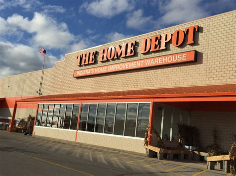 the home depot in indianapolis in whitepages