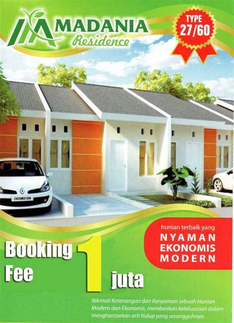 madania residence rumah subsidi  cikarang bekasi