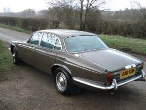 Jaguar Xj6 Parts Jaguar Xj6 Technical Details History Photos On Better