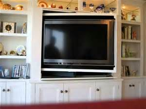 Rotating Bookcase Revolving Tv Cabinet And Bookcase Youtube