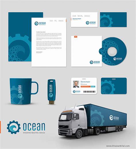 corporate identity design inspiration corporate identity 55 exles of amazing corporate designs print24