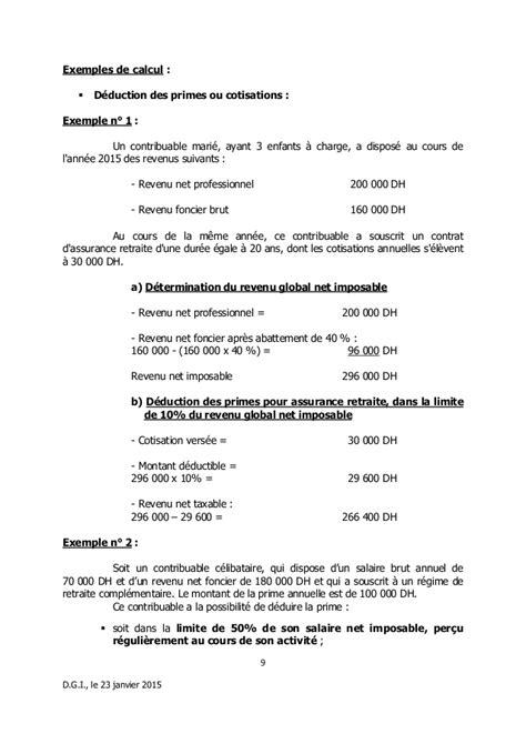 Exemple De Lettre Circulaire Modele Note Circulaire Document