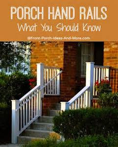 Building Code For Handrails Porch Hand Rails Deck Hand Rails Outdoor Hand Rails