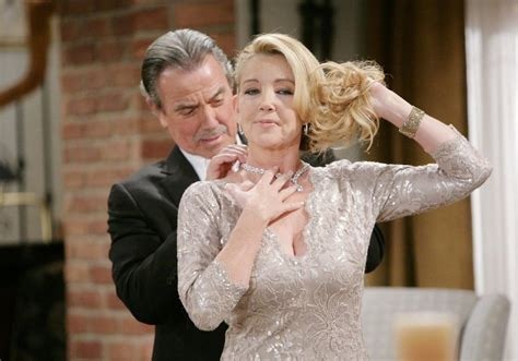 victor nikki newman nikki and victor newman nikki and victor pinterest