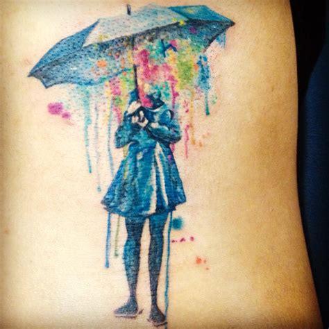 umbrella tattoo 22 awesome umbrella tattoos