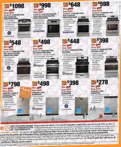 home depot financing deals home depot s black friday 2016 sale ad scan deals