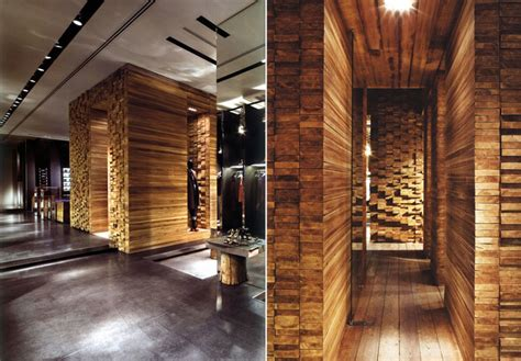 Dsquared Flagship Store In Milan by Dsquared2 Milan 187 Retail Design
