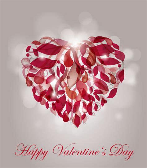 valentines day arbor 무료일러스트이미지 디자인소스 다운로드 하트 일러스트
