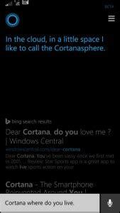 would you like to have children cortana nobody puts cortana in the corner on my lumia 830 phone