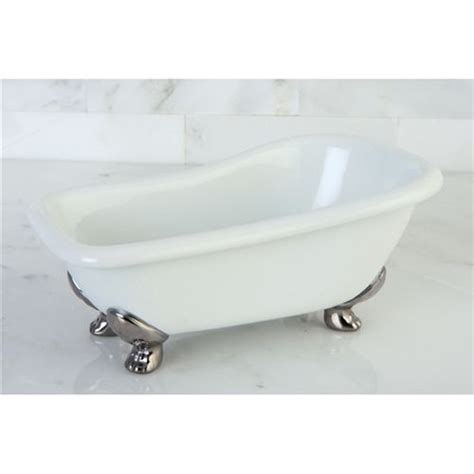 Miniature Clawfoot Bathtub by 1000 Images About Bathtubs On Clawfoot Tubs