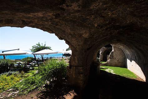 terrazza romana terrazza romana il ninfeo