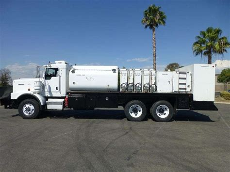 kenworth fuel truck for sale 2005 kenworth c500b fuel lube truck for sale 148 031