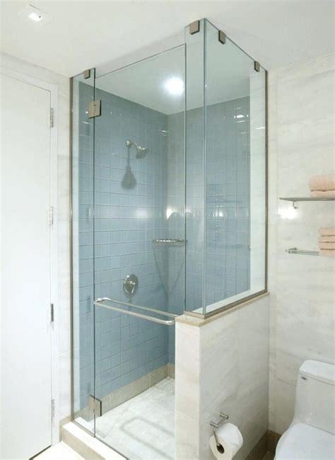 25 best ideas about small shower stalls on pinterest corner shower stall ideas home design plan