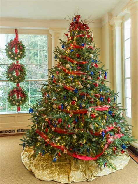 imagenes de un arbol de navidad arbol de navidad 50 ideas preciosas para decorar