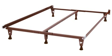 heavy duty queen bed frame heavy duty queen size metal bed frame