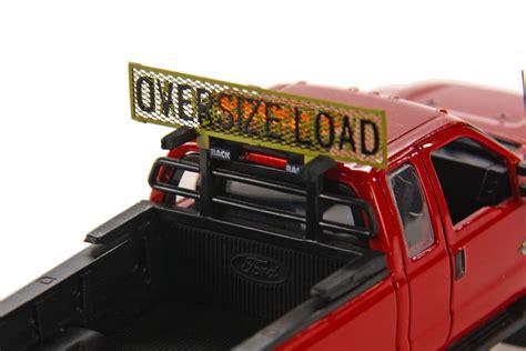 Light Rack For Truck by Backrack Rack Light Set W Sign For Sword F250