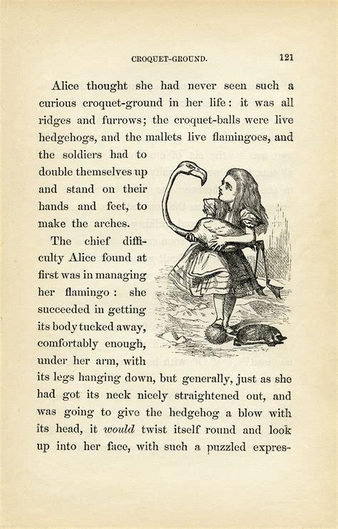 alice in wonderland book pages wesharepics alice in wonderland book pages old design shop blog