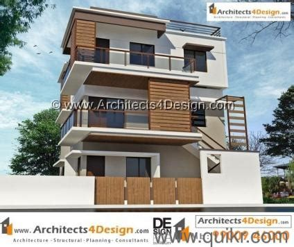 Design Build By A4d Architects In Bangalore Building House Construction Plan Approval Bangalore