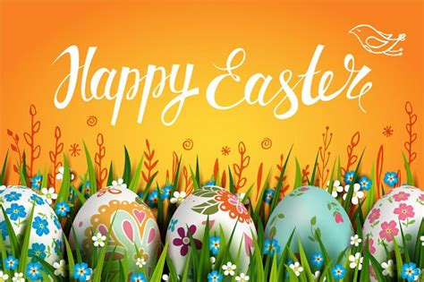 A Greeting An Advice A Question On Easter by Easter Greeting Card Templates Card Templates On