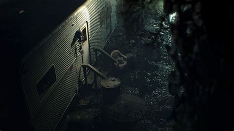 wallpaper hd evil resident evil 7 biohazard wallpapers pictures images