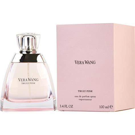 Vera Wangs Truly Pink by Vera Wang Truly Pink Eau De Parfum Fragrancenet 174