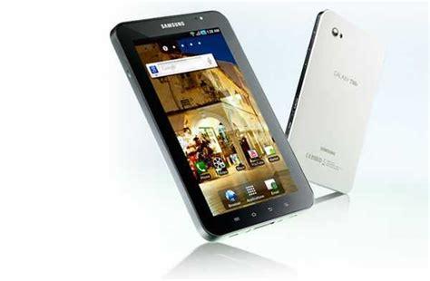 Dan Fitur Samsung Tab 2 daftar harga tablet samsung galaxy tab series terbaru spesifikasi dan fitur jeripurba