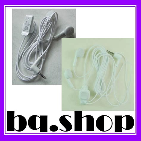 Jual Headset Nokia Wh 102 Hs 125 Original 100 Headset Nokia Origin original nokia wh 102 hs 125 3 5mm earpiece bq shop
