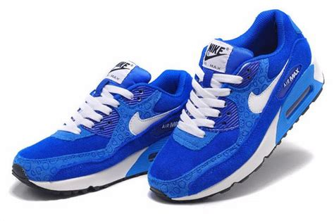 trainers sale nike air max 90 sale trainers suede blue