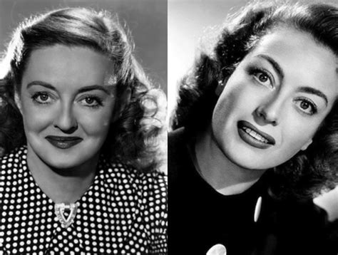 bette davis and joan crawford series hollywood stars meanest remarks purple clover