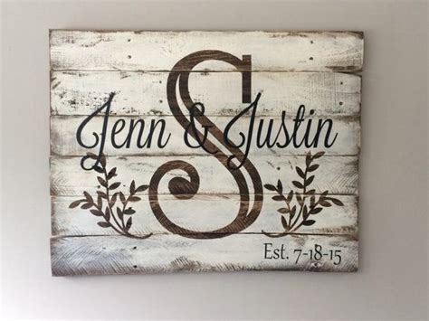 wedding gift names 1000 images about gift ideas on personalized