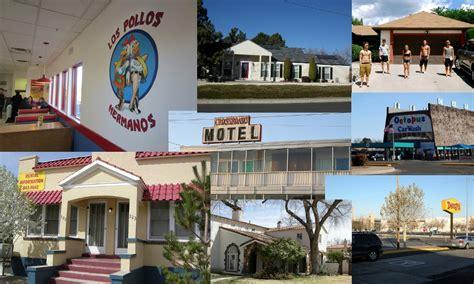 S4 Casa Umama New 2 the 10 best breaking bad albuquerque locations