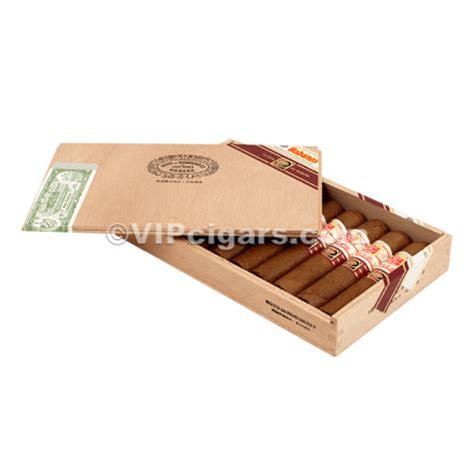 Hoyo De Monterrey Coronas Box Of 50 Cigar Cerutu hoyo de monterrey epicure de luxe box of 10 buy hoyo de monterrey cigars