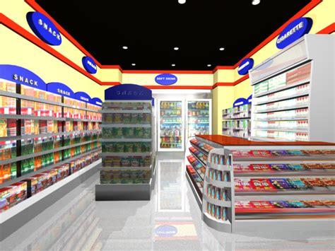 layout toko supermarket jasa mendirikan minimarket mei 2015