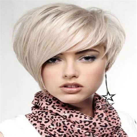 short hair longer on one side short hairstyles shorter on one side short pixie haircuts