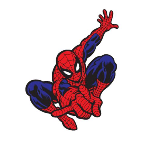 spiderman vector free download