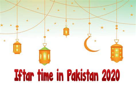 iftar time today  rawalpindi pakistan  sehri time